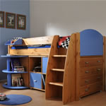 Cabin Beds