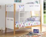 Addison Bunk Bed by Flair Furnishings
