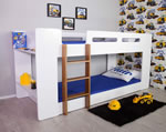 Joey Junior Bunk Bed Flair Furnishings