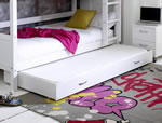 Flexa Nordic Trundle Bed Drawer