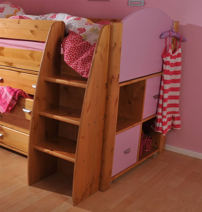 itm felix colours low mid of bed beds sleeper cabin kids cabins choice