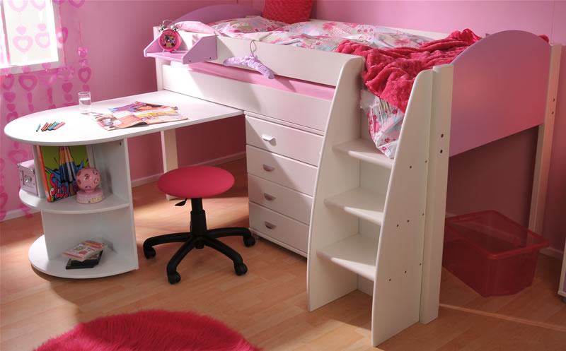 bedroom cabin beds childrens luxury uk furniture kids bed