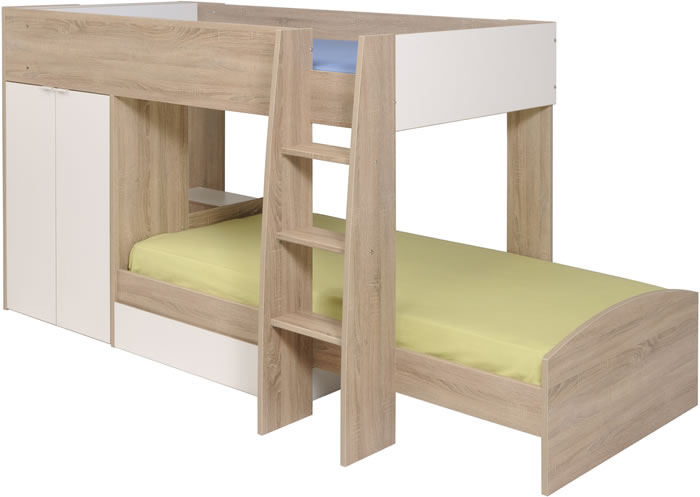 staggered bunk beds uk 2