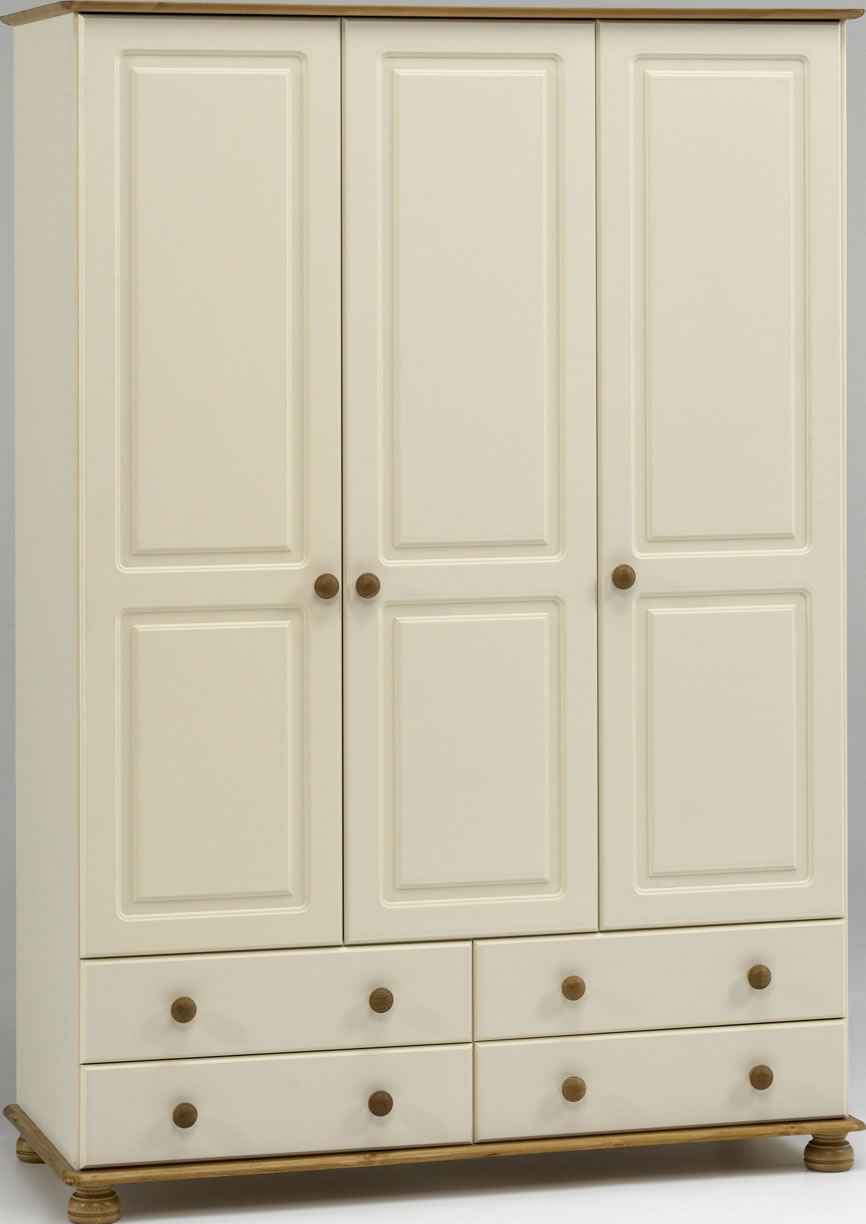 wardrobe furniture mirrored york door withington drawers white paris miz new with drawer product
