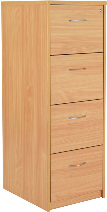wooden maestro drawer filing cabinet wood foolscap asp p file
