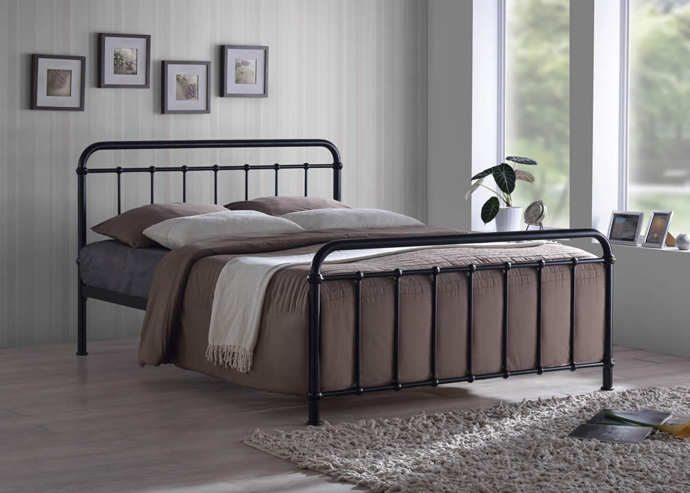 group copper bedroom metal sizes bed queen fashion frame chrome in xiorex by furniture full argyle w king