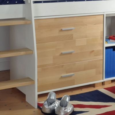 Kids Avenue Urban 3 Drawer Chest