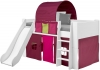 Steens For Kids Mid Sleeper Tunnel in Purple