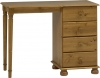 Steens Richmond 4 drawer dressing table in pine