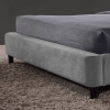 Time Living Edburgh Fabric Bed