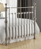 Time Living Edward Metal Bed