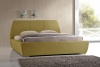 Time Living Naxos Fabric Bed