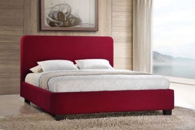 Time Living Opalia Fabric Bed