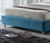 Time Living Sienna Fabric Bed