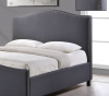 Time Living Tuxford Fabric Bed