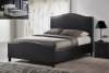 Time Living Tuxford Faux Leather Bed