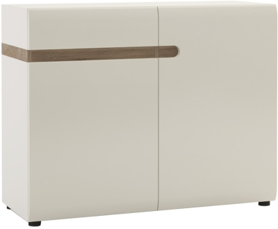 FTG Chelsea 1 Drawer 2 Door Sideboard