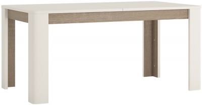 Furniture To Go Chelsea Extending Dining Table