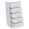 Wizard Chest of drawers by Flair Furnishings