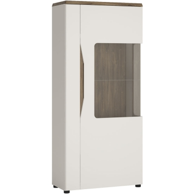 Furniture To Go Toledo 1 Door RH Low Display Cabinet
