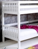 Flexa Nordic Bunk bed 1 Slatted Gable Ends