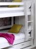 Flexa Nordic Bunk bed 2 Slatted Gable Ends