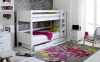 Flexa Nordic Bunk bed 2 Tongue Groove Gable Ends