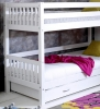 Flexa Nordic Bunk bed 3 Slatted Gable Ends