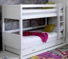 Flexa Nordic Bunk bed 3 Tongue Groove Gable Ends