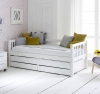 Flexa Nordic Daybed 1 Slatted Gable Ends