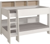Parisot Tam Tam 4 White Bunk Bed