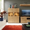 FTG Cortina Wall Shelf 117cm Oak