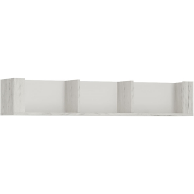 Furniture To Go Angel 118cm Wall Shelf