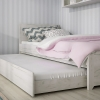 FTG Angel Single Bed with Underbed Drawer