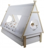 Flair Furnishings Teepee Tent Bed