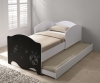 Flintshire Furniture Casey Day Guest Bed with Chalkboard