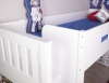 Flair Furnishings Charlie Mid Sleeper Bed Frame with Staircase