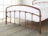 Mostyn Metal Bed Frame