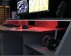 Parisot SetUp Gaming Desk with Led Lights