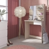 Parisot Compact Beauty Bar Dressing Table