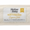 Mother & Baby Organic Gold Chemical Free Cot Bed Mattress