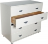 Kids Avenue 4 Drawer Chest of Drawers