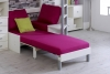 Kids Avenue Pull Out Sofa Bed Foam Cushion Set