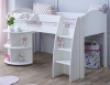 Kids Avenue Eli B Mid Sleeper Bed
