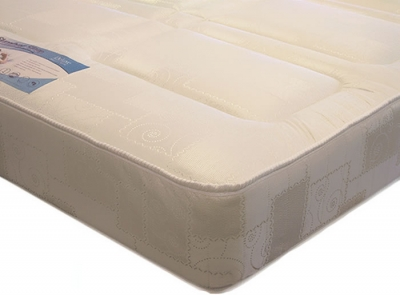 Slumber Sleep Deluxe Open Coil Spring Mattress