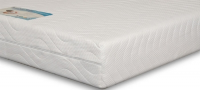 Slumber Sleep Premium PR2000 Memory Foam Mattress