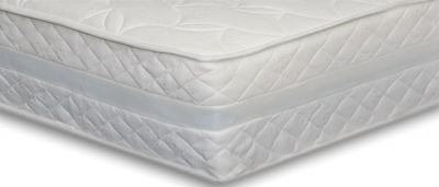 Slumber Sleep Luxury Pocket 1000 Memory Foam Mattress