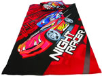 Sweet Dreams Night Racer Duvet Set