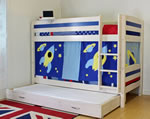 Thuka Trendy Bunk Bed H