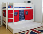 Thuka Trendy Bunk Bed L